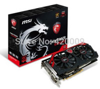 Wholesale USED MSI R9 X GAMING G MHZ MHZ GB bit GDDR5 PCI E graphic card