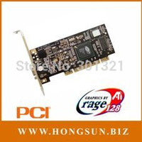 ati rage pci - New ATI Rage XL MB PCI VGA Graphics Card