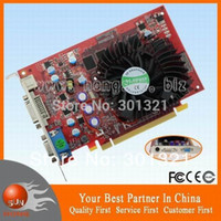 Wholesale NEW NVIDIA GeForce GPU GT MB BIT DDR2 PCI E x16 D Games Graphics Card with tracking number