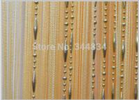 beaded door curtain - Chain Tassel Window Curtain Beaded door screen String Room Decor amp Drop shipping