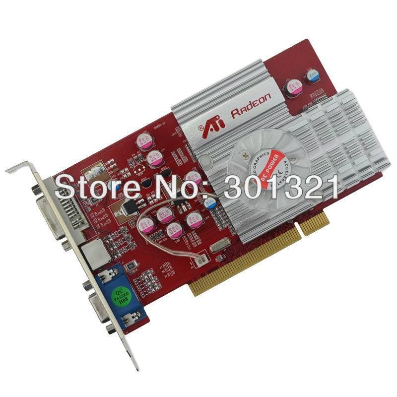 Radeon 9200 Series драйвер скачать Windows Xp - фото 9