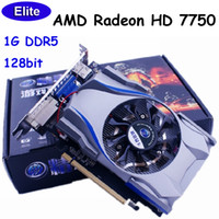ati quality - Brand Elite AMD Radeon HD video card high quality ATI graphics card G DDR5 bit shaders DX11 DVI HDMI VGA