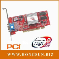 ati rage pci - NEW ATI Rage PRO MB PCI VIDEO CARD via HKPAM
