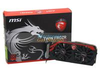 Wholesale New MSI NVIDIA GTX GAMING G GDDR5 bit PCI Express X DirectX HDCP SP Desktop Graphics Card