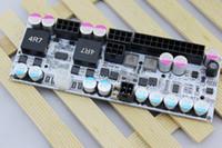 Wholesale PICO BOX X3 ATX DC ATX PSU Power Supply W Port DC Input V V Pin ATX Socket Fanless Design For HTPC PC Mini PC
