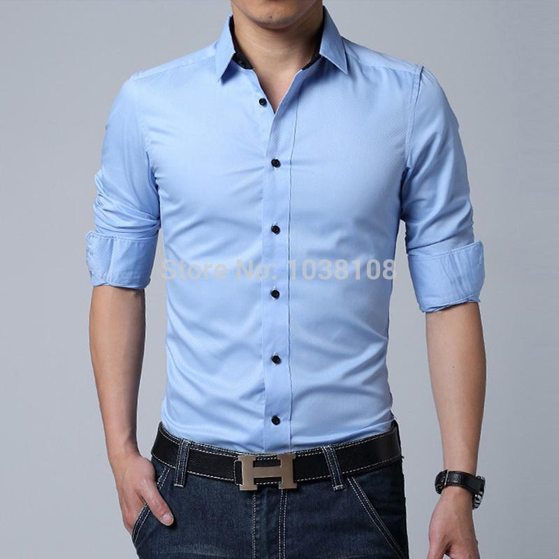 Formal mens shirts artee shirt for Mens formal white shirts