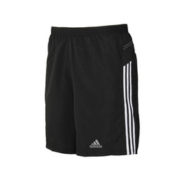 Wholesale original Adidas summer trousers woven sports shorts original quality