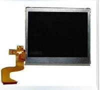 Wholesale For Nintendo DS NDS Full set of screen LCD Display top lcd and bottom lcd