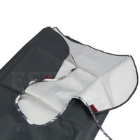 Wholesale U95 Adult Salon Hair Cut Hairdressing Barbers Hairdresser Cape Gown Cloth Waterproof