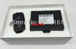Wholesale best tool car key remote for audi A6L Q7 button remote control with chip E