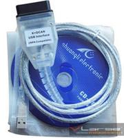 apple diagnostic - NEW INPA K CAN line diagnostic test line