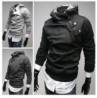 Wholesale 0804 Brand New Men s Hoodies amp Sweatshirts Jacket Coat Size M L XL XXL