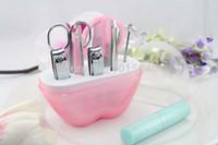 apple giveaway - X Apple Shape Pedicure Manicure Set Kit Wedding Giveaways return Gift Wedding Favor