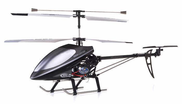 80cm 3 5ch large rc helicopter toy double horse 9101 big