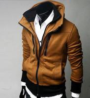 Wholesale 0373 Brand New Men s Hoodies amp Sweatshirts Jacket Coat Size M L XL XXL
