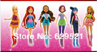 authentic dolls - New Authentic Winx Club Dolls For Girls Gift Height cm Price