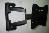 Wholesale NB LCD and Plasma Bracket Stand TV Wall Mount with high quality black Suitable for inch to inch