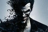 batman games arkham - Batman Arkham City Silk Wall Posters Video Game Poster Pictures Boy Bedroom Living Room Decor Batman Joker x18 x30 x36
