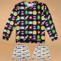 Cheap cartoon clothing Best hoodie casual