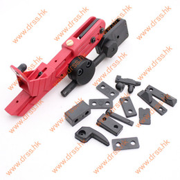 Wholesale-Drss Hot Sale IPSC CR Speed Tactical Holster For Hunting Red(DS9039D)