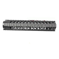 Wholesale Tactical T Serie Free Float Inch Handguard Quad Rail Scope Mount