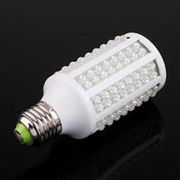 Wholesale 220V W E27 LED Light Energy Saving Bulb Corn Light H4142