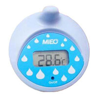 Wholesale Safety Child Baby Waterproof Water Bath Thermometer New