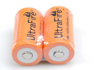 Wholesale 6Pcs UltraFire Rechargeable mAh V Battery E pipe cell