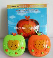 arabic prayers - New muslim arabic apply quran educational toys for kids Islamic TOY Play Learn Dua Surah Quran Prayer Nasheed Kids Gift