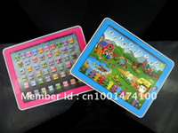 abc music - Y Pad Learning Toys ABC learning toys and Table Farm Styles Mixed Pink and Blue Music and Led Light