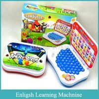 best educational laptop for kids - PC English Learning Machine Bird Type Kids Laptop Computer Funny Machine English Educational Toy Best Gifts For Children