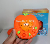Unisex arabic language quran - apple learning holy quran machine with light New muslim arabic apply quran educational toys for kids colours mixed
