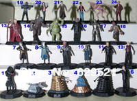 bbc toys - Doctor Who Figure BBC Classic Science Fiction Doctor Who Model Toys
