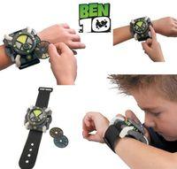 ben 10 - New Cartoon BEN Force ULTIMATE OMNITRIX Watch ben10 Children toys as Gifts