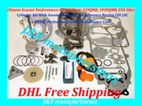 Cheap Wholesale-GY6 50CC 60CC up GY6 80CC SCOOTER PARTS Chinese High Performance Racing Parts for 139QMB 1P39QMB, GY6 50cc ARMS CDI CAM COIL