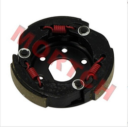 Wholesale-Free Shipping 139qmb GY6 50cc Racing Plate of Clutch Shoe for Scooter ATV Go Karts Moped