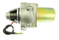 Wholesale Starter Motor for cc stroke DE41QMB engines scooter
