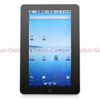 Wholesale 10 inch Android WIFI Ipad Epad Tablet PC Q Q702 ZT Silver
