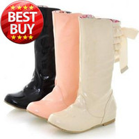 Where to Buy Women Rain Boots Bows Online? Where Can I Buy Women