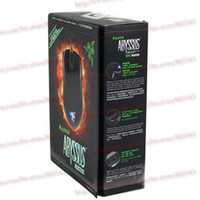 abyssus optical gaming mouse - Original Razer Abyssus Mirror Special Edition Gaming Mouse Brand new Original Fast amp