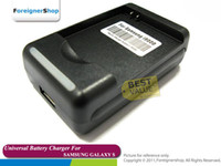 For Samsung Galaxy S i9000 vibrant t959 Battery Wall Charger...