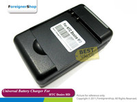 For Htc Desire HD Universal Battery Wall Charger Docking Wit...