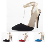 Cheap Red Bottom Heels Size 11 | Free Shipping Orange Grey Heels ...