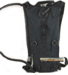 Wholesale-Camel water bag 3l outsourcing 2.5l eva liner outdoor water bag water Hydration Pack