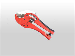 Wholesale HOT PVC Pipe Cutter Hose Plastic Conduit HVAC Plumbing Tools in stocks