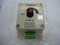 Wholesale V A LED Bulb Dimmer Switch Brightness Controller use for led strip