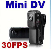Mini MD80 DV DVR Sports Video Camera Webcam Spy Cam