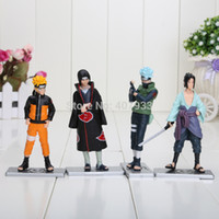 naruto - Naruto set cm Good PVC Anime th Generation Naruto Model Toy Action Figure For Decoration Collection Gift