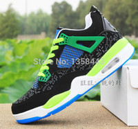 women athletic wear - New JD Basketball Shoes Men and Women Sneakers Athletic Air shoes Wear non slip Sports shoes Size