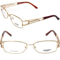 name brand eyeglasses - Name brand eyeglasses Eyesjoy EJ1143 Gold Ladies eyeglasses Fashion reading glasses Diamond Free amp Fast Shippping